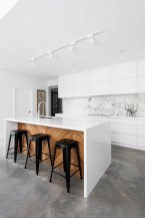 Elegant Kitchen Design Ideas For You 34