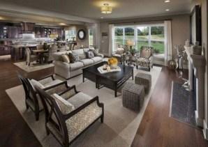 Elegant Large Living Room Layout Ideas For Elegant Look 02