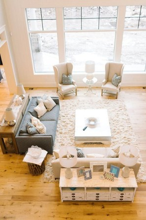 Elegant Large Living Room Layout Ideas For Elegant Look 09