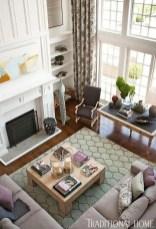 Elegant Large Living Room Layout Ideas For Elegant Look 15