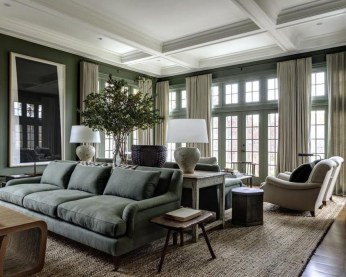 Elegant Large Living Room Layout Ideas For Elegant Look 19