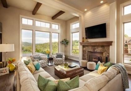 Elegant Large Living Room Layout Ideas For Elegant Look 24