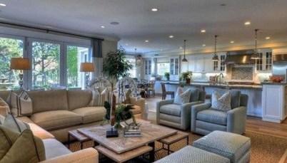 Elegant Large Living Room Layout Ideas For Elegant Look 30