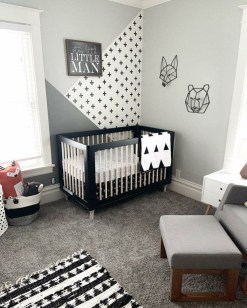 Fabulous Baby Boy Room Design Ideas For Inspiration 13