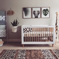 Fabulous Baby Boy Room Design Ideas For Inspiration 15