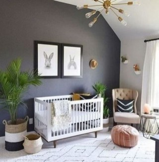 Fabulous Baby Boy Room Design Ideas For Inspiration 25