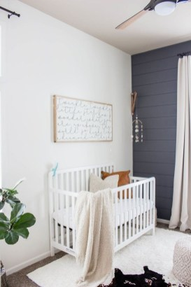 Fabulous Baby Boy Room Design Ideas For Inspiration 33