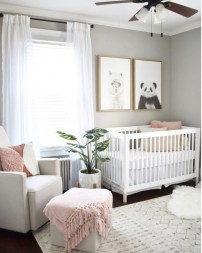 Fabulous Baby Boy Room Design Ideas For Inspiration 36