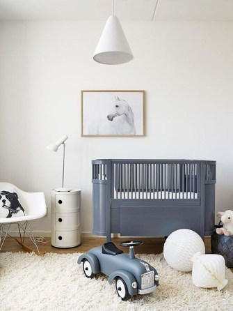 Fabulous Baby Boy Room Design Ideas For Inspiration 46