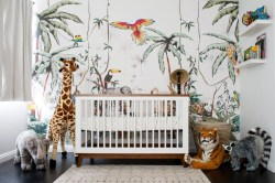 Fabulous Baby Boy Room Design Ideas For Inspiration 48