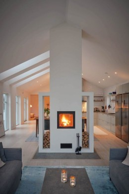 Fabulous Fireplace Design Ideas To Try 09
