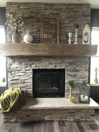 Fabulous Fireplace Design Ideas To Try 29