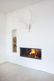 Fabulous Fireplace Design Ideas To Try 32
