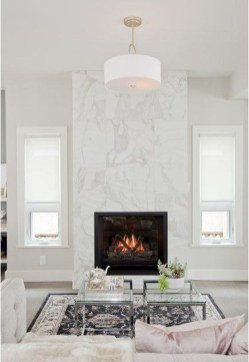 Fabulous Fireplace Design Ideas To Try 44