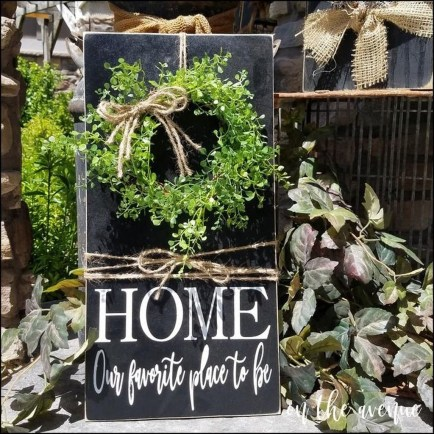 Impressive Farmhouse Decor Ideas That Suitable For Summer 03