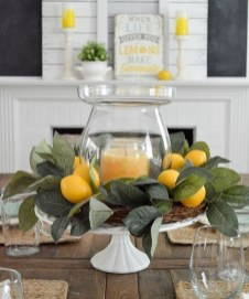 Impressive Farmhouse Decor Ideas That Suitable For Summer 21