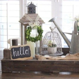 Impressive Farmhouse Decor Ideas That Suitable For Summer 22