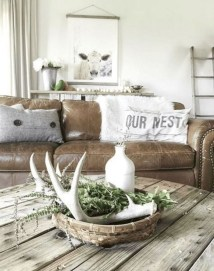 Impressive Farmhouse Decor Ideas That Suitable For Summer 24