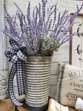 Impressive Farmhouse Decor Ideas That Suitable For Summer 35