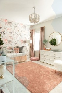 Incredible Nursery Design Ideas To Try Asap 03