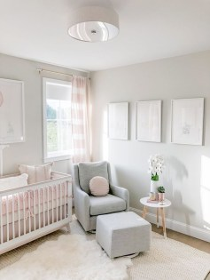 Incredible Nursery Design Ideas To Try Asap 04