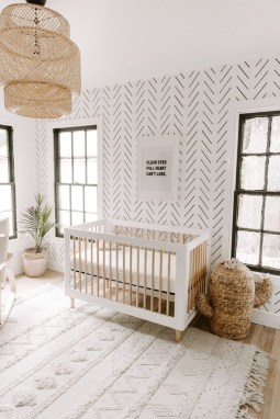 Incredible Nursery Design Ideas To Try Asap 07