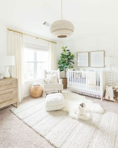 Incredible Nursery Design Ideas To Try Asap 28