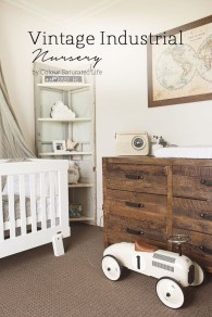 Incredible Nursery Design Ideas To Try Asap 29