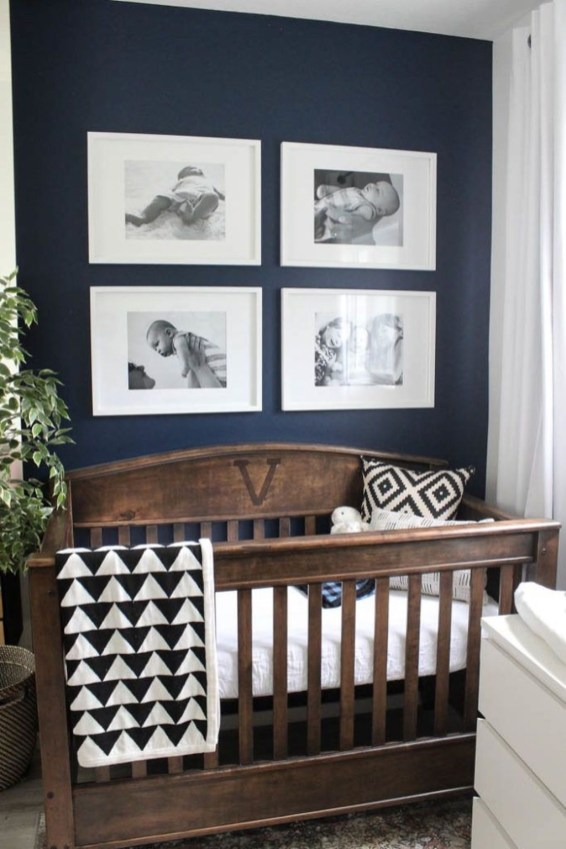 Incredible Nursery Design Ideas To Try Asap 48
