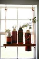Lovely Window Design Ideas With Plants That Make Your Home Cozy 22