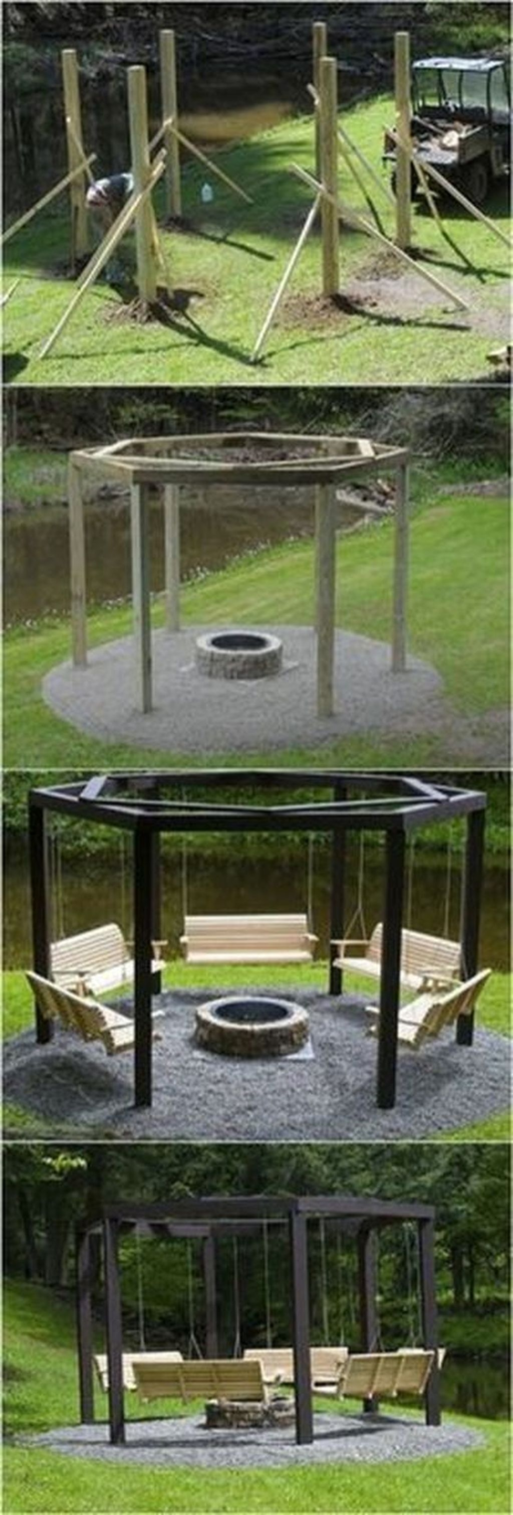Popular Diy Backyard Projects Ideas For Your Pets 11