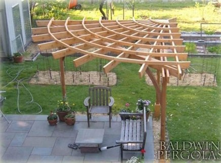 Popular Diy Backyard Projects Ideas For Your Pets 28