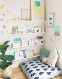 Pretty Playroom Design Ideas For Childrens 02