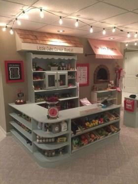 Pretty Playroom Design Ideas For Childrens 18