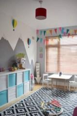 Pretty Playroom Design Ideas For Childrens 45