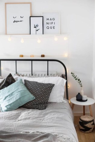 Spectacular Diy Bed Design Ideas That Suitable For Small Space 17