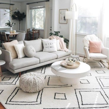 Stunning Living Room Ideas For Home Inspiration 10