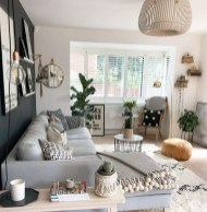 Stunning Living Room Ideas For Home Inspiration 26