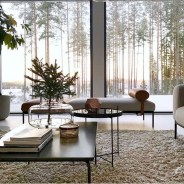 Stunning Living Room Ideas For Home Inspiration 33