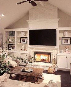 Stunning Living Room Ideas For Home Inspiration 42