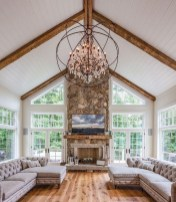 Stunning Living Room Ideas For Home Inspiration 47