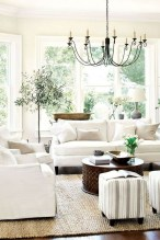 Stunning Living Room Ideas For Home Inspiration 51