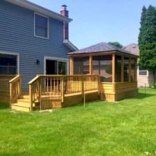 Stylish Gazebo Design Ideas For Your Backyard 04
