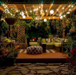 Stylish Gazebo Design Ideas For Your Backyard 20