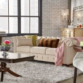 Adorable Classic Sofa Designs Ideas07