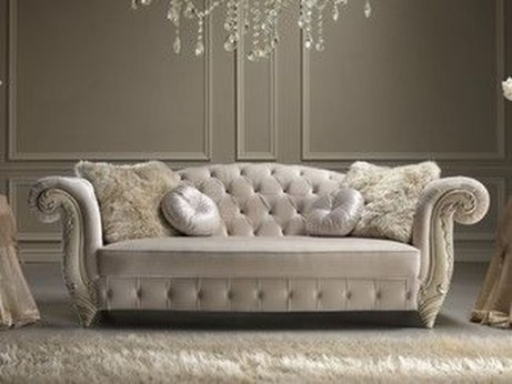 Adorable Classic Sofa Designs Ideas09