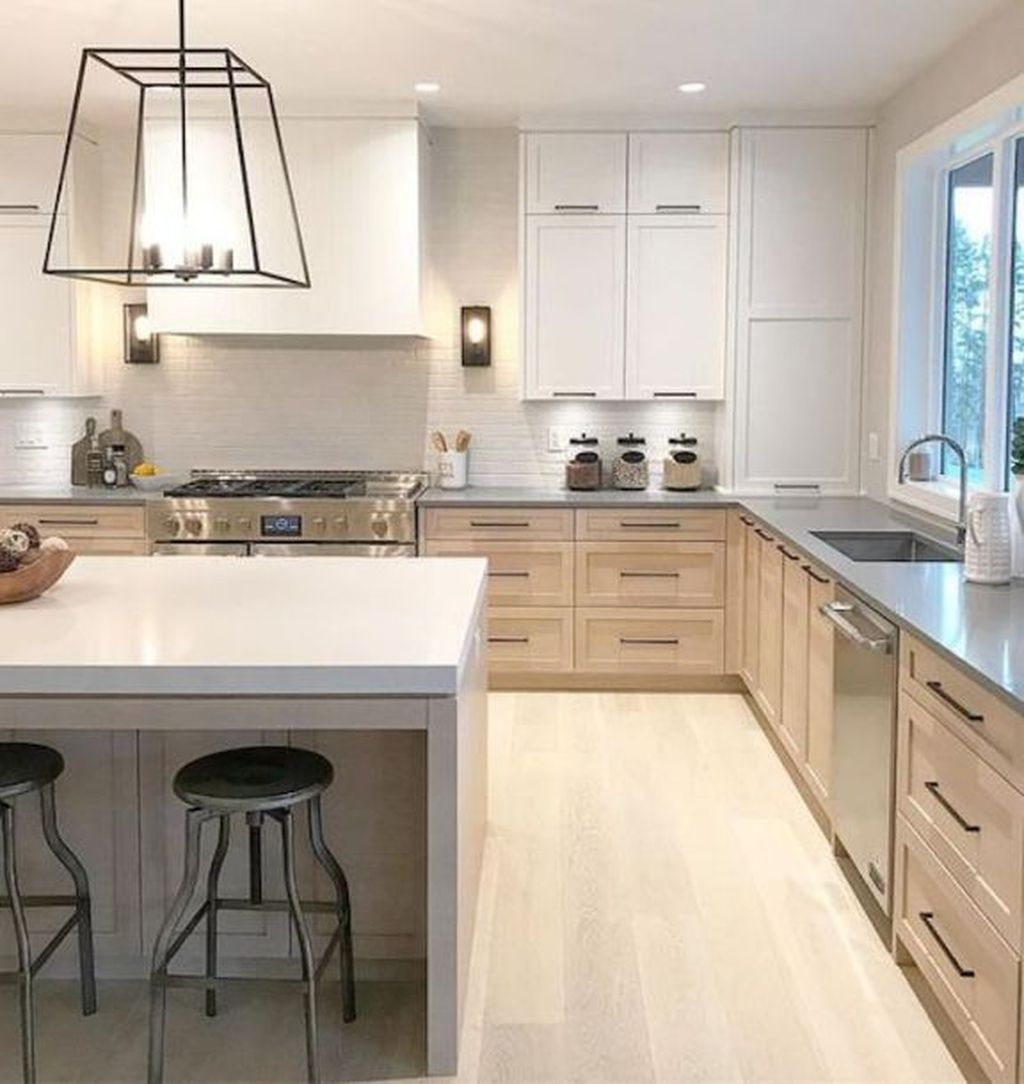 Adorable Simple Kitchen Design Ideas19