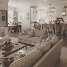 Amazing Country Living Room Design Ideas22
