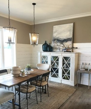 Amazing Dining Room Decorating Ideas 201824