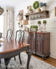 Amazing Dining Room Decorating Ideas 201828